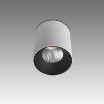 Downlight für Aufbau / LED / rund