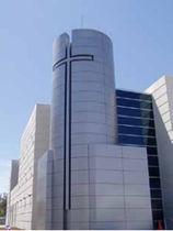 Fassadenverkleidung aus Verbundwerkstoff / Aluminium / matt / Platten
