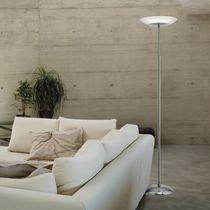 Stehleuchte / modern / Milchglas / Innen