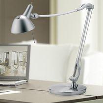 Bürolampe / modern / Aluminium / Thermoplast
