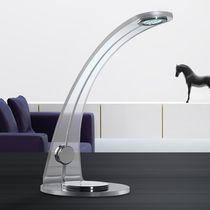 Tischlampe / modern / Thermoplast / Innen
