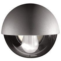Moderne Wandleuchte / Außen / aus Aluminiumguss / Thermoplast