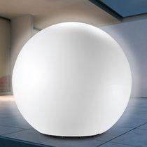 Bodenlampe / modern / Thermoplast / für den Garten