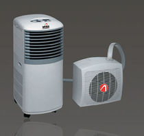 Mobiles Klimagerät / Split / Wohnbereich