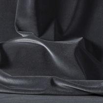 Möbelstoff / uni / Samt
