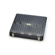 Moderner Fußschemel / Stoff / Innenbereich / für Büro