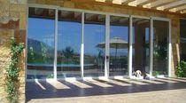 Hebe-Schiebe-Terrassentür / Aluminium / Doppelverglasung