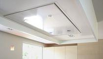 Einbaudunstabzug / mit integrierter Beleuchtung