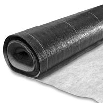 Vlies Geotextil / aus Polypropylen / Acrylfaser / Wasserspeicher