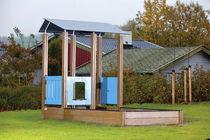 Spielhaus für Außenbereich / Innenbereich