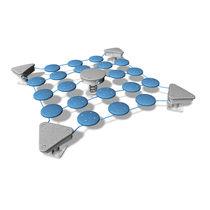 Trimm-Dich-Pfad / für Spielplätze / für Sportanlage