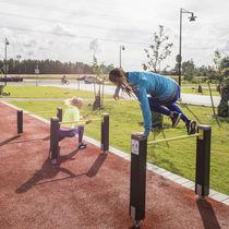 Leichtathletik-Hürde