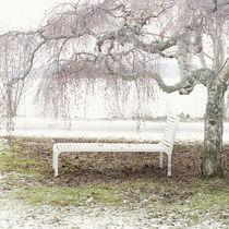Sonnenliege / Skandinavisches Design / Holz / öffentliche Bereiche