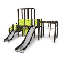 Holz-Spielplatzgerät / für Spielplätze