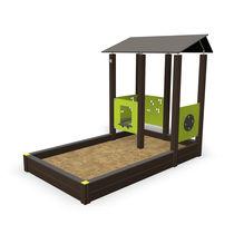 Spielhaus für Außenbereich