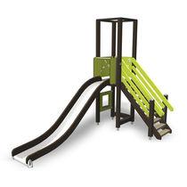 Gerade-Rutsche / für Spielplätze