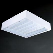 Hängeleuchte / Aufbau / LED / Kompaktleuchtstoff