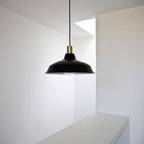 Hängelampe / modern / Metall / Innenbereich