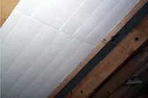 Thermische Isolierung / aus XPS / steife Platten / wasserabweisend