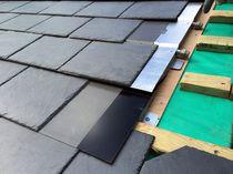 Solarthermie-Dachziegel / Schiefer