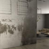 Moderne Tapeten / Vinyl / mit städtischen Motiven