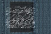 Moderne Tapeten / Vinyl / Motiv / Texten