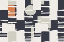 Moderne Tapeten / Vinyl / Motiv