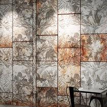 Moderne Tapeten / Vinyl / Blumenmotive / waschbar