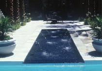 Pool Springbrunnen