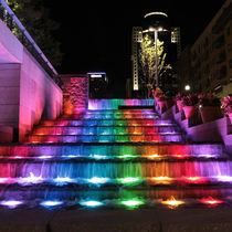 LED-Scheinwerfer / öffentliche Bereiche / für Springbrunnen / überflutbar
