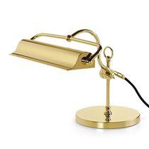 Tischlampe / klassisch / Metall / Innenraum