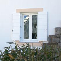 Drehfenster / Holz