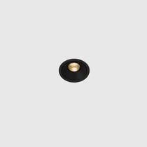 Einbaudownlight / LED / rund / aus Aluminiumguss
