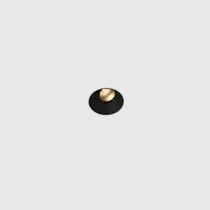 Strahler für Deckeneinbau / Innen / LED / rund