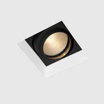 Strahler für Deckeneinbau / Innen / HID / Halogen
