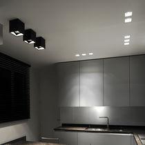 Downlight für Aufbau / HID / Halogen / LED