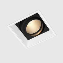 Strahler für Deckeneinbau / Innen / LED / Halogen