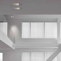 Strahler für Deckeneinbau / Innen / Halogen / LED