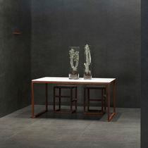 Verkleidungspaneel / für Trennwandsysteme / Wandmontage / aus Keramik