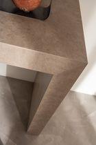 Keramikbodenbelag / industriell / Privathäuser / Fliese