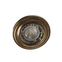 Einbaustrahler / Innen / LED / rund