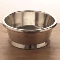 Aufsatzwaschbecken / rund / Kupfer / klassisch