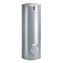 Bodenstehender Warmwasserspeicher / vertikal / für gewerbliche Nutzung / Wohnbereich