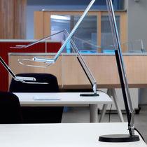 Bürolampe / modern / Metall / Niederspannung