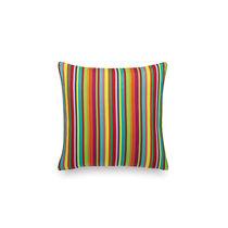Kissen für Sofas / quadratisch / Motive / Textil