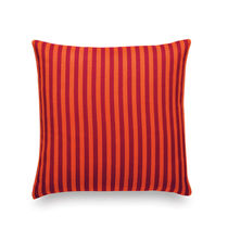 Kissen für Sofas / quadratisch / Stoffbezug