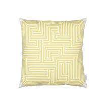 Kissen für Sofas / quadratisch / Baumwolle