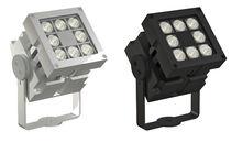 Strahler für Aufbau / für Außenbereich / LED / Halogen