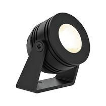 Strahler für Aufbau / Innenbereich / LED / rund