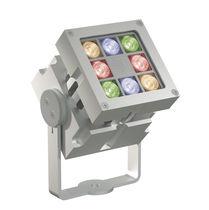 IP67-Scheinwerfer / LED-RGB / öffentliche Bereiche / Farbwechsler